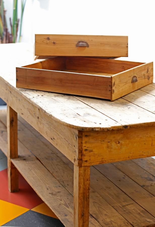 Mesa de Taller