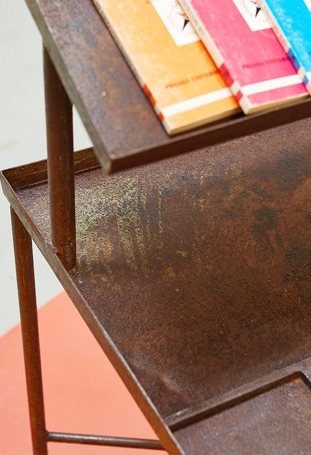 Mueble auxiliar de oficio