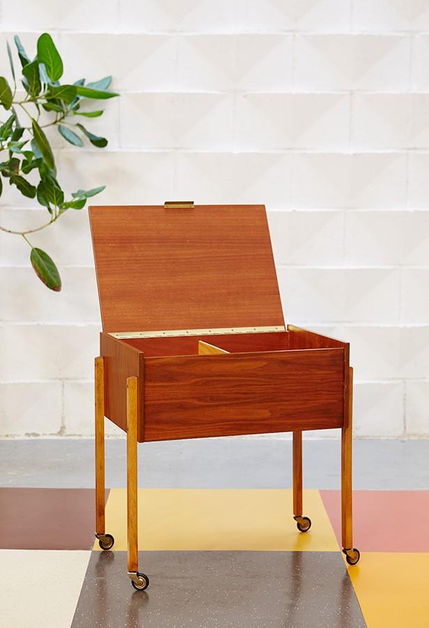 costurero-vintage-años 60-la victoriana-rda