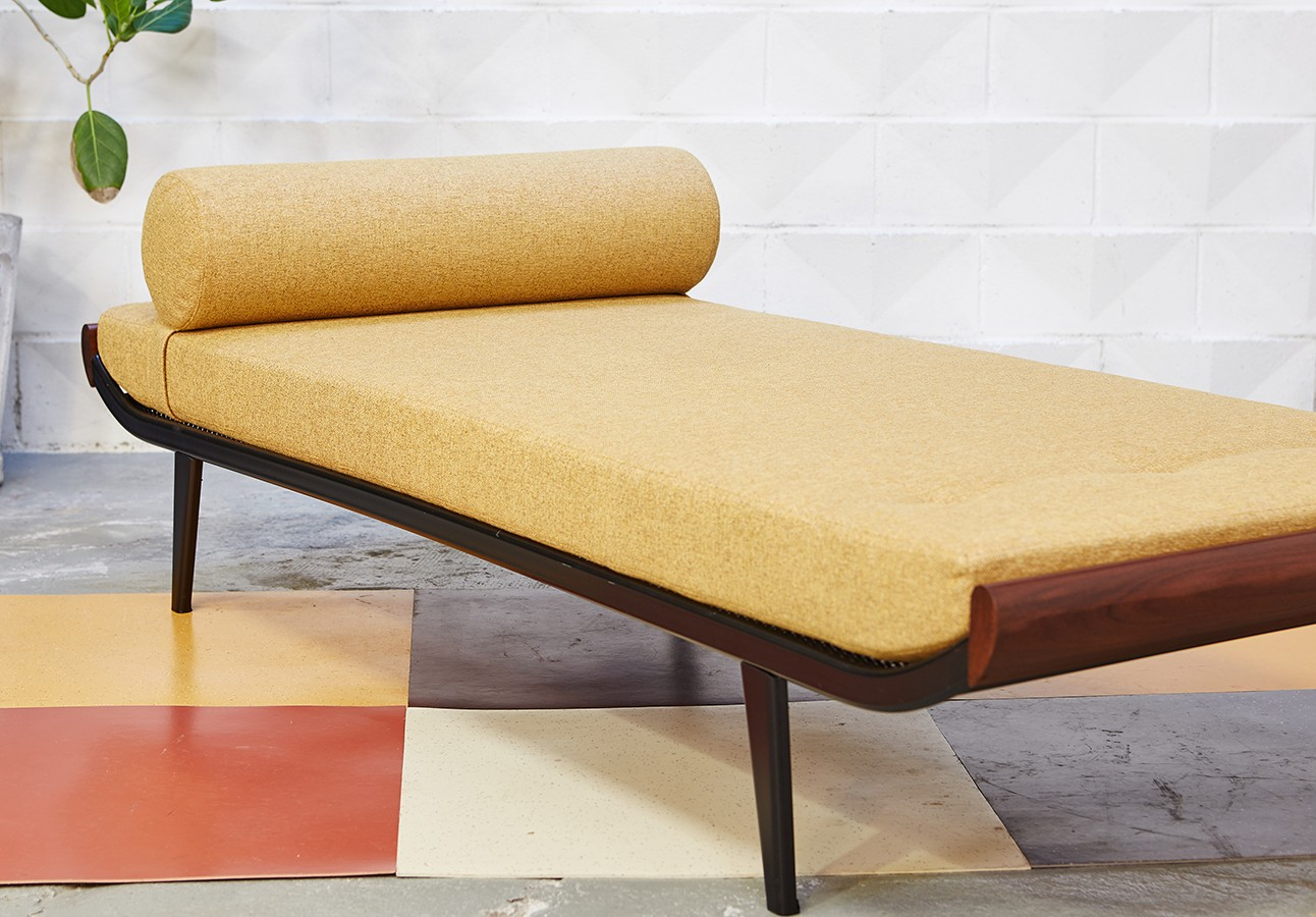 Daybed Cleopatra- cordemeijer-auping-vintage-la victoriana