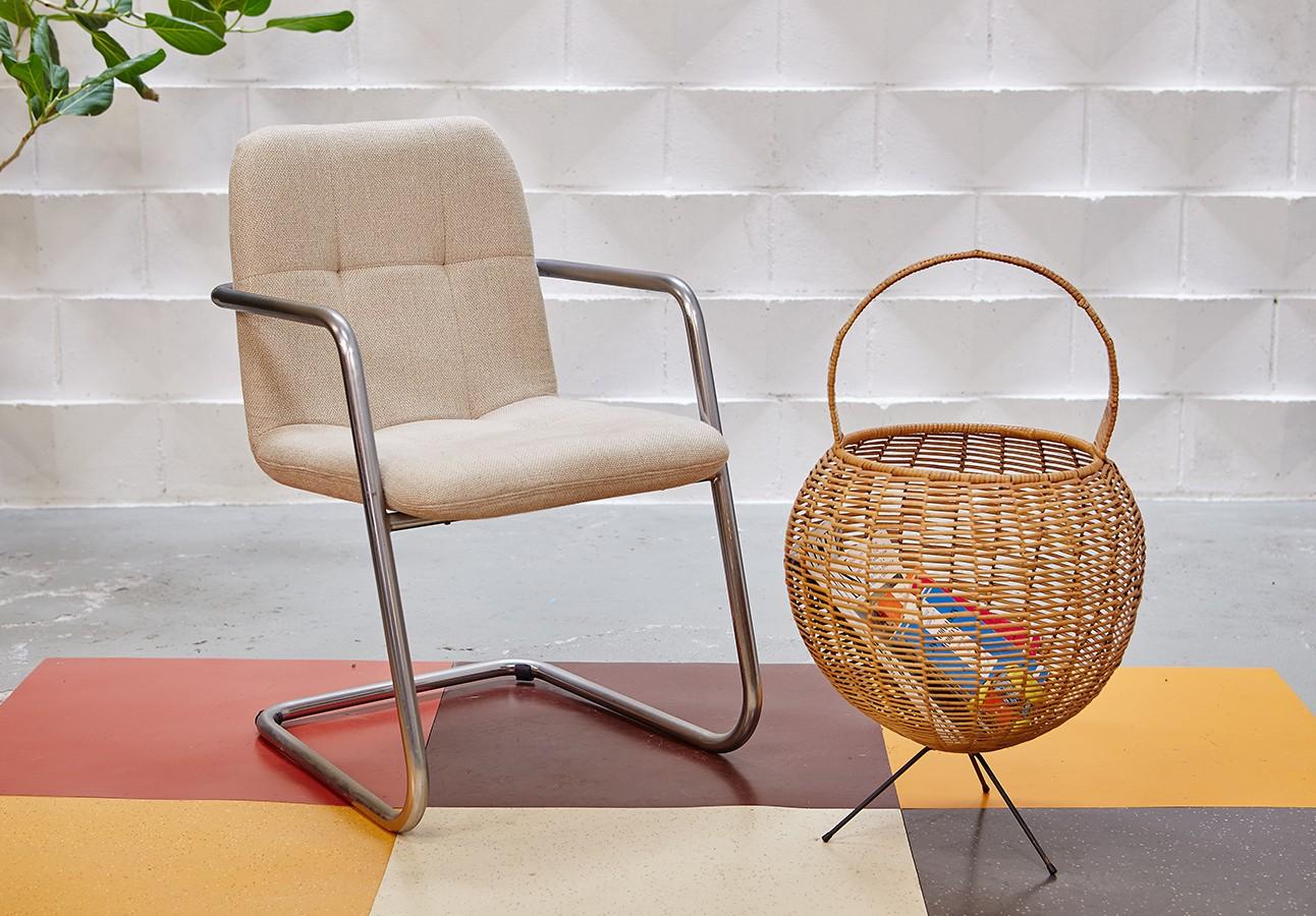costurerovintage-cesta-mimbre-anos60-lavictoriana