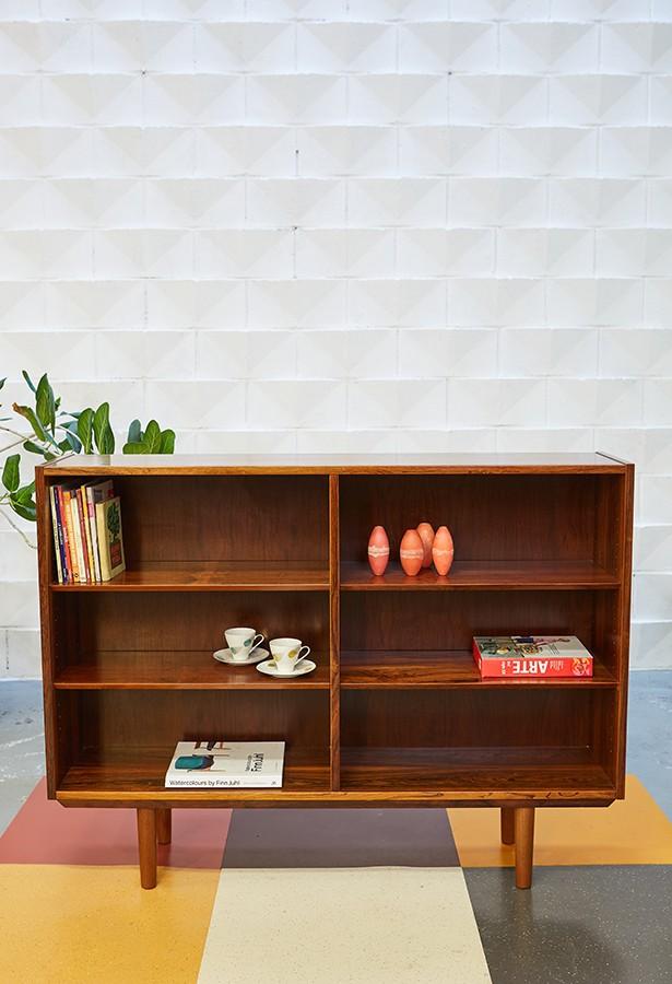 Librería Hundevad 60s