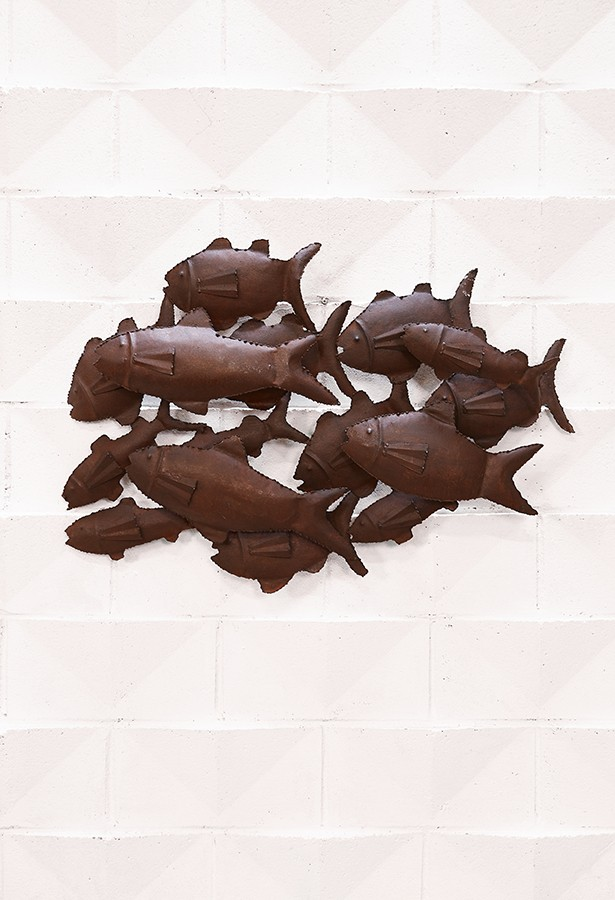 decoracion-mural-pared-peces-lavictoriana