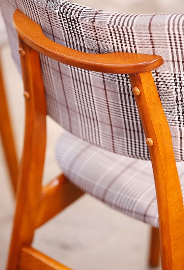 Pareja sillas años 60