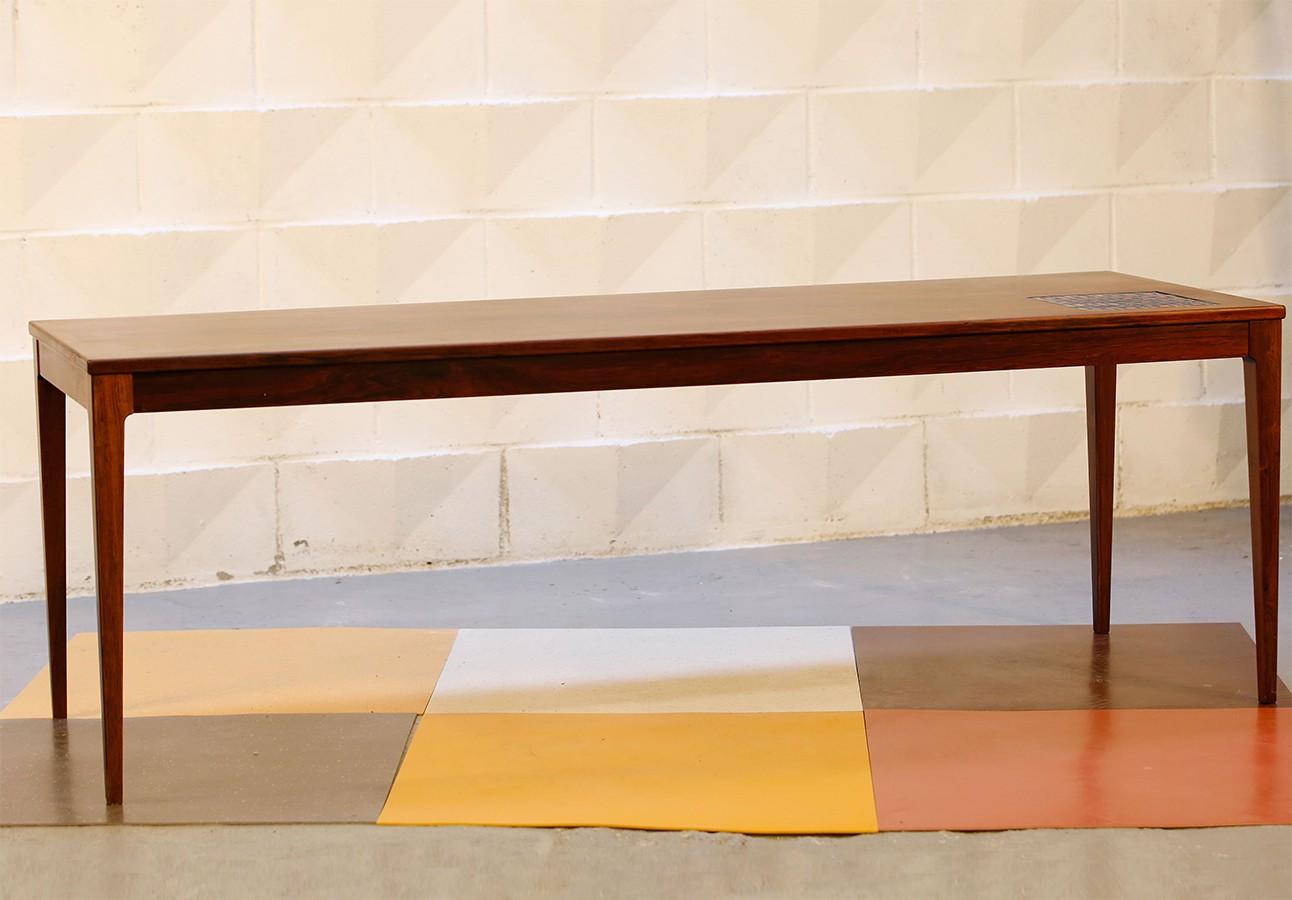 Mesa de centro Johanes Andersen