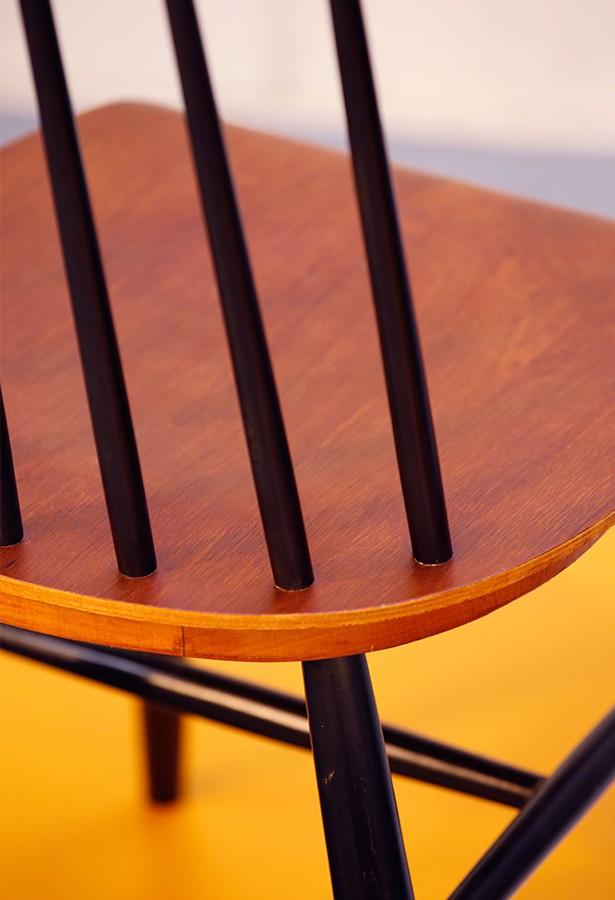 Pareja de sillas Pastoe