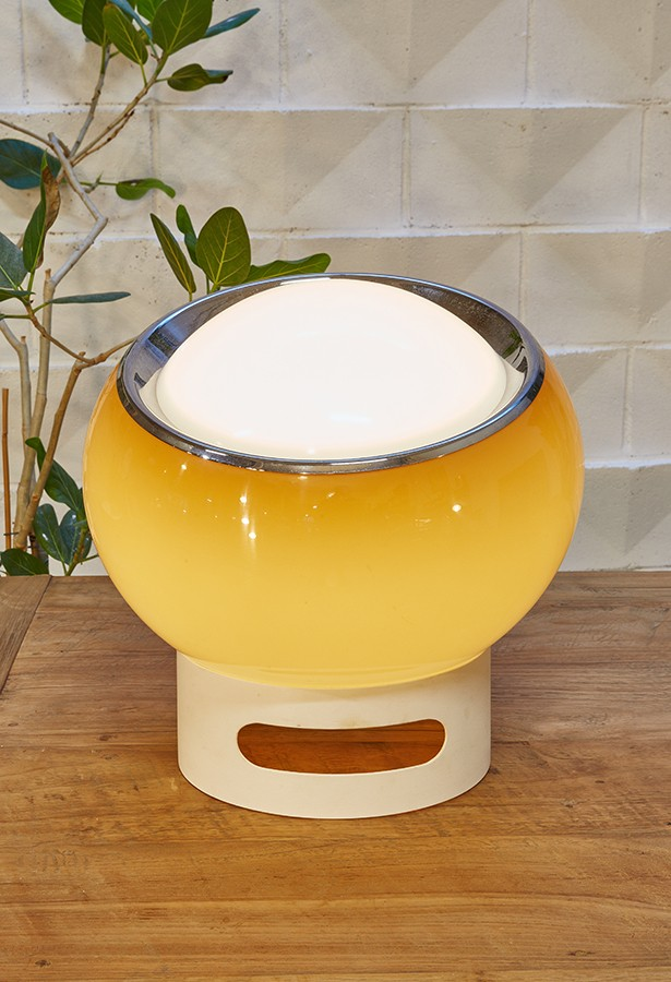 Lámpara de mesa Guzzini